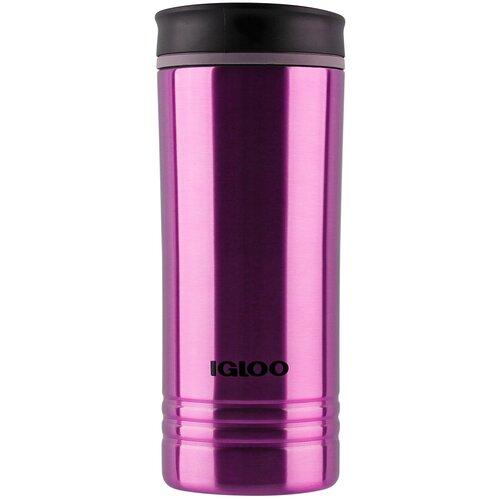 Термокружка Igloo Isabel, 0.473 л purple