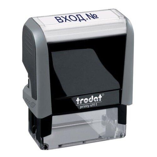 Штамп Trodat 4911P4-1.22 прямоугольный