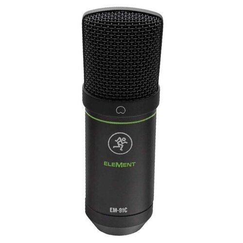 Микрофон Mackie EM-91C