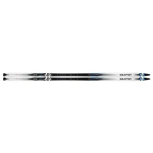 Лыжи Salomon ESCAPE 5 CLASSIC (Чёрный, 206)