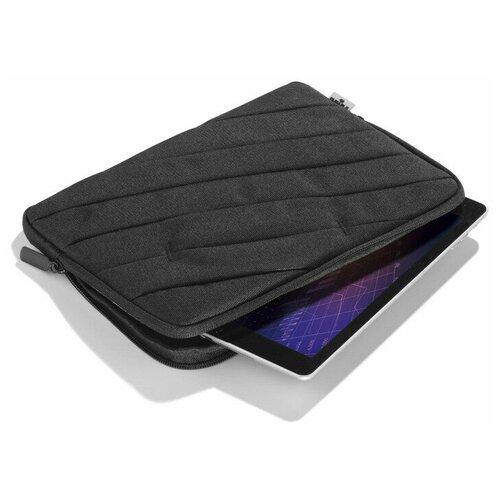 Защитный чехол для планшета DURABLE, 25x18 см, черный