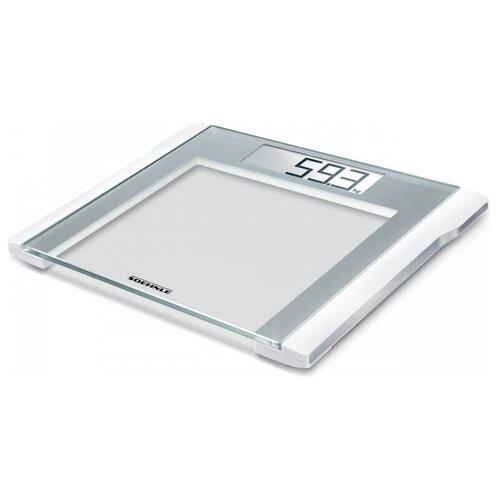 Весы напольные Soehnle Style Sense Comfort 200 серый