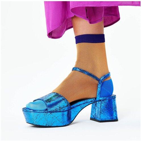 Женские носки Hysteria Grace Ankle Sock 39-41
