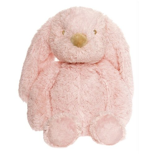 Мягкая игрушка Teddykompaniet Кролик розовый 24 см