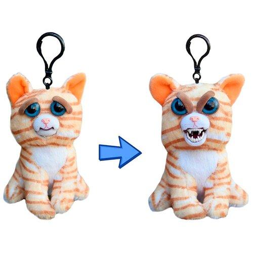Игрушка-брелок Feisty Pets Принцесса Потти 11 см