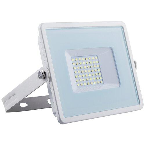 Прожектор светодиодный 20 Вт Feron LL-919 6400K (белый)
