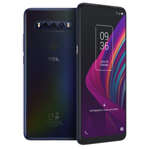 Смартфон TCL 10 SE black