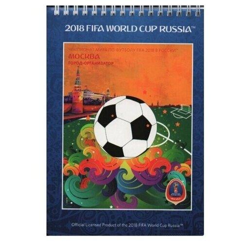 Купить Блокнот 60л А5 футбол Hatber набор 4шт, ПСВ-Холдинг, Блокноты