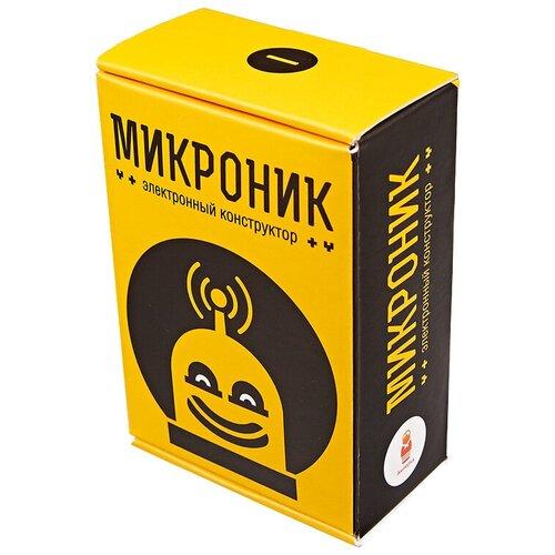 Конструктор Амперка AMP-S016 Микроник