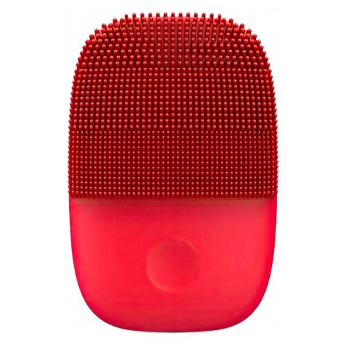 Массажёр для чистки лица Xiaomi inFace Electronic Sonic Beauty Facial Upgrade Version Red (MS2000)