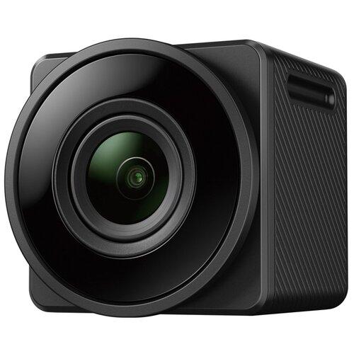 Видеорегистратор Pioneer VREC-DH200, GPS, черный