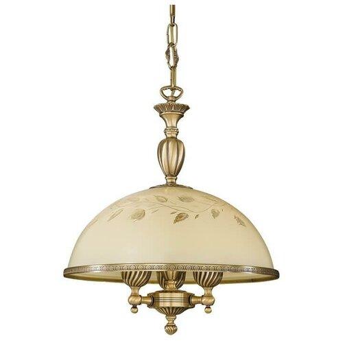 Потолочный светильник Reccagni Angelo L 6208/38, 180 Вт люстра reccagni angelo 6208 l 6208 48 e27 300 вт