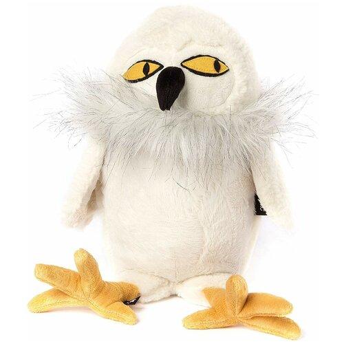 Мягкая игрушка SigiKid Белая сова 19 см