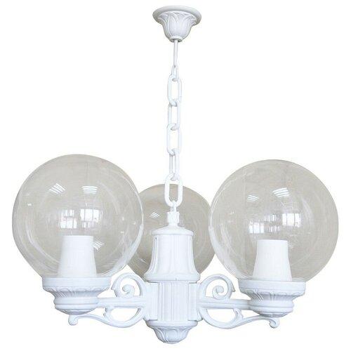 Светильник Fumagalli Globe 250 G25.120.S30.WXE27, E27, 180 Вт