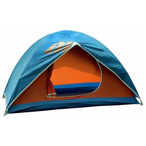 Фото - Палатка Greenhouse FCT-21 синий палатка greenhouse fct 32 трехместная