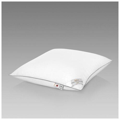 Подушка Togas Кайзер 70 х 70 см белый