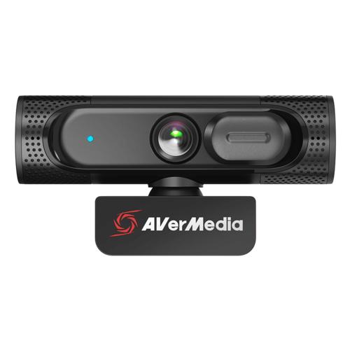 Веб-камера AVerMedia Technologies 315, черный