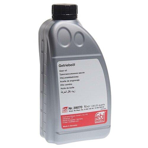 Трансмиссионное масло Febi Getriebeol DSG 1 л