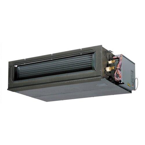 Канальный кондиционер Rovex RD-24HR1/CCU-24HR1 черный