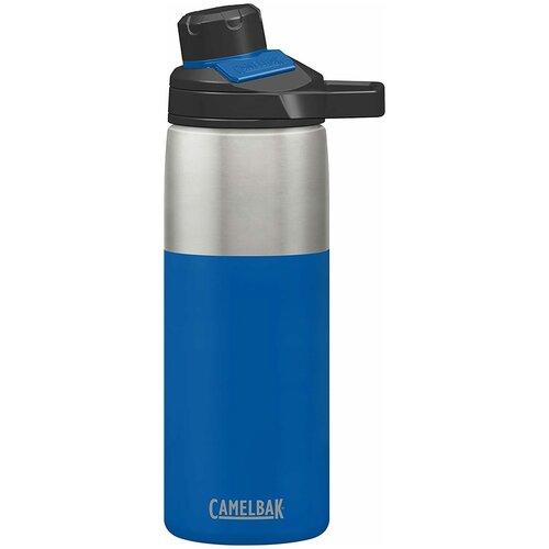 Термокружка CamelBak Chute Vacuum Mag, 0.6 л синий