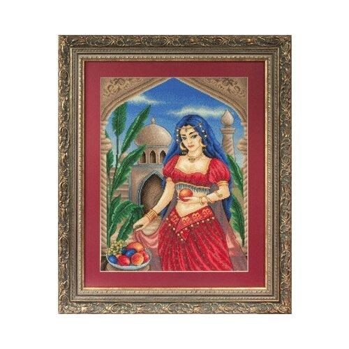Купить Набор для вышивания «Panna» ВС-1293 Сказки Востока, Наборы для вышивания