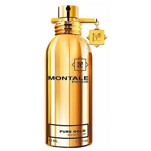 Купить Парфюмерная вода MONTALE Pure Gold, 50 мл