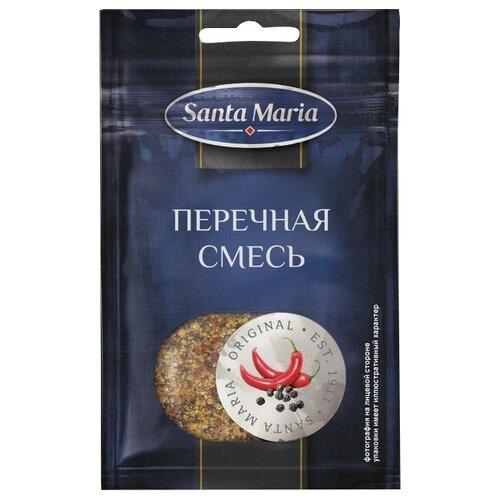 Santa Maria Приправа Перечная смесь, 20 г