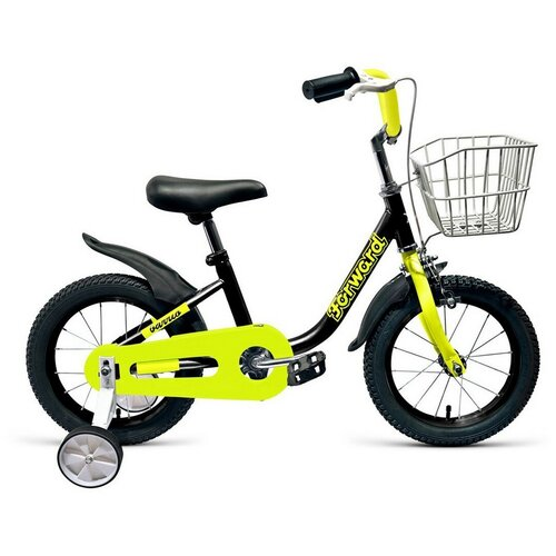 Фото - Детский велосипед FORWARD Barrio 16 (2020) черный (требует финальной сборки) детский велосипед forward barrio 18 2020 красный требует финальной сборки