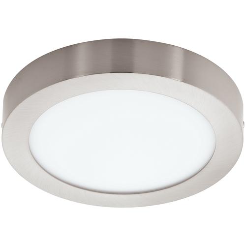 Фото - Светильник светодиодный Eglo Fueva-C 96678, LED, 21 Вт светильник светодиодный eglo 97958 sarsina c led 16 вт
