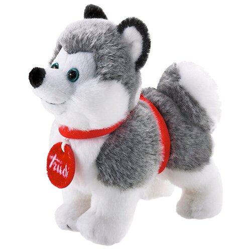 Мягкая игрушка Trudi Лайка стоящая 15 см мягкая игрушка trudi лошадка делюкс 15 см