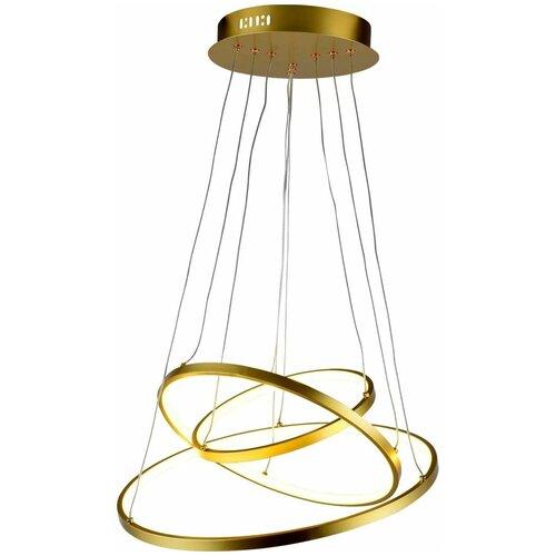 Фото - Stilfort Efesta 2029/03/03P светильник светодиодный stilfort elegante 2045 01 03p led