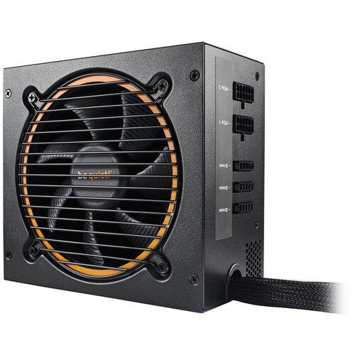 Блок питания be quiet! Pure Power 11 CM 700W блок питания 700w be quiet system power 9 cm 700w