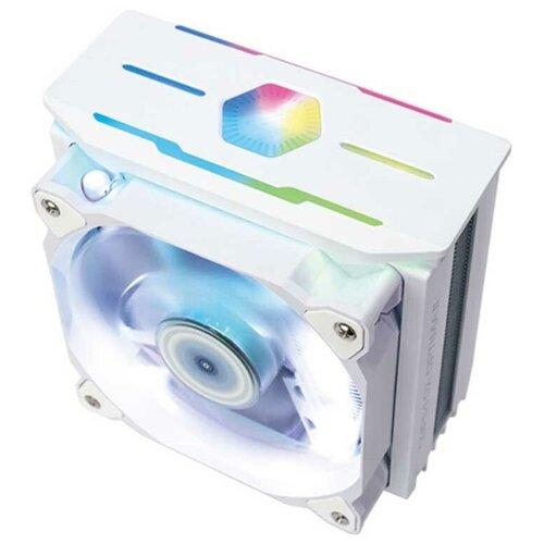 Кулер для процессора Zalman CNPS10X Optima II White