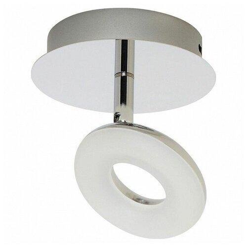 Потолочный светильник светодиодный HOROZ ELECTRIC Milas 036 004 0002, LED, 5 Вт потолочный светильник horoz hl875lwh
