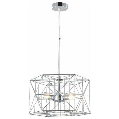 Светильник Lussole Schenectady GRLSP-9929, G9, 15 Вт светильник lussole grlsp 9981 g9 16 вт
