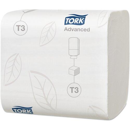 туалетная бумага tork advanced 120231 12 рул Туалетная бумага TORK Advanced 114271 242 лист.