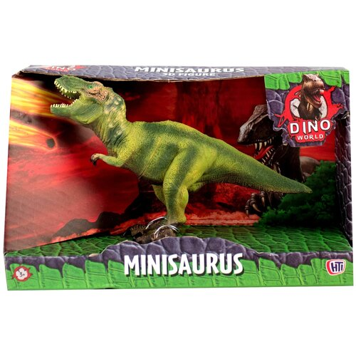 Купить Фигурка HTI Dino World Т-Рекс 1374171.UNIA, Игровые наборы и фигурки