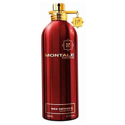 Парфюмерная вода MONTALE Red Vetiver, 100 мл недорого