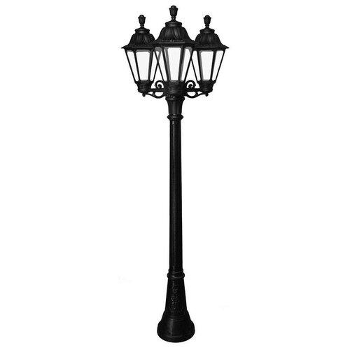 Fumagalli Уличный светильник Rut E26.158.S30.AXF1R