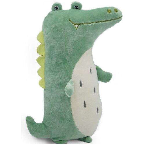 Мягкая игрушка UNAKY Soft toy Крокодил Дин 33 см