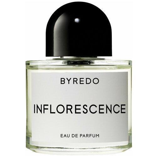 Купить Парфюмерная вода BYREDO Inflorescence, 50 мл