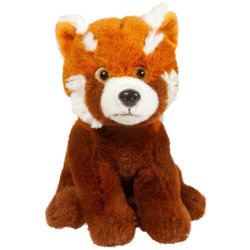 Мягкая игрушка Keel Toys Красная панда 22 см
