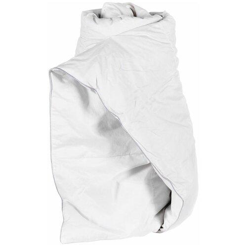 Одеяло Легкие сны Лоретта, легкое, 172 х 205 см (белый)