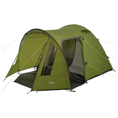 Палатка TREK PLANET Tampa 4 зеленый палатка trek planet bergamo 4 зеленый