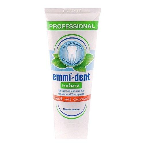 Купить Зубная паста Emmi-dent Nature, мята, 75 мл