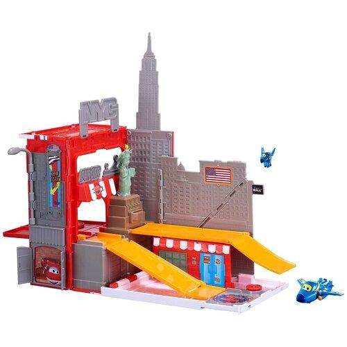 Купить Игровой набор Auldey Супер Крылья - Джером в Нью-Йорке YW710820, Игровые наборы и фигурки