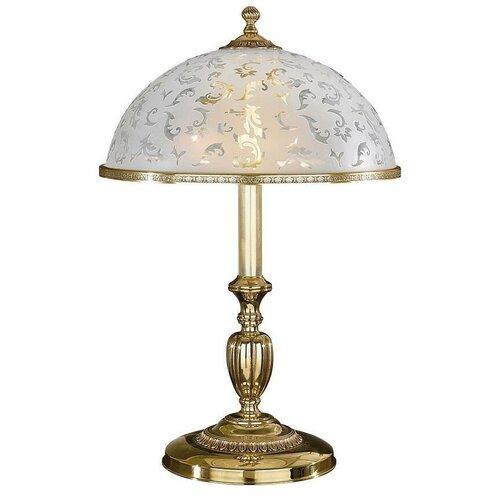 Настольная лампа Reccagni Angelo P 6302 G, 120 Вт
