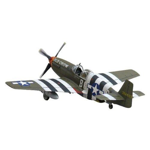 Купить Модель для сборки P-51B Mustang (1:72), Academy, Сборные модели