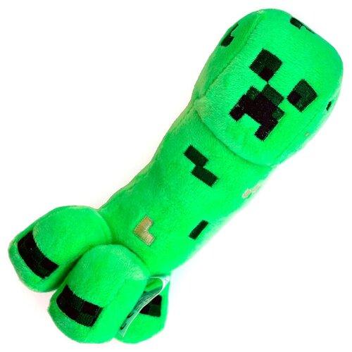 Мягкая игрушка MOJANG Крипер из Minecraft 18 см