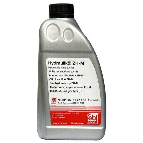 Гидравлическая жидкость Febi 02615 1 л